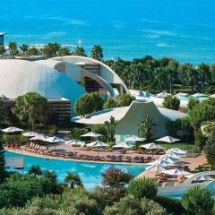Vacanta Turcia Cornelia Diamond Golf Resort and SPA