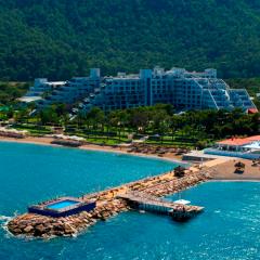 Vacanta Turcia Hotel Rixos Premium Tekirova