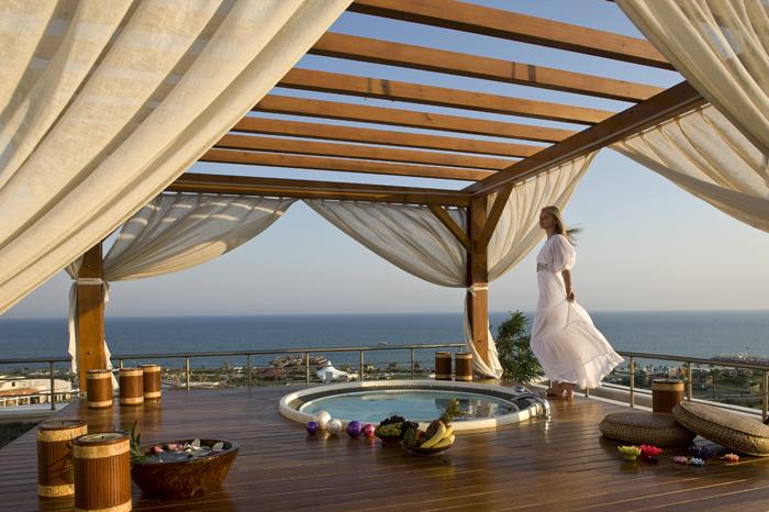 Vacanta Turcia Ela Quality Resort