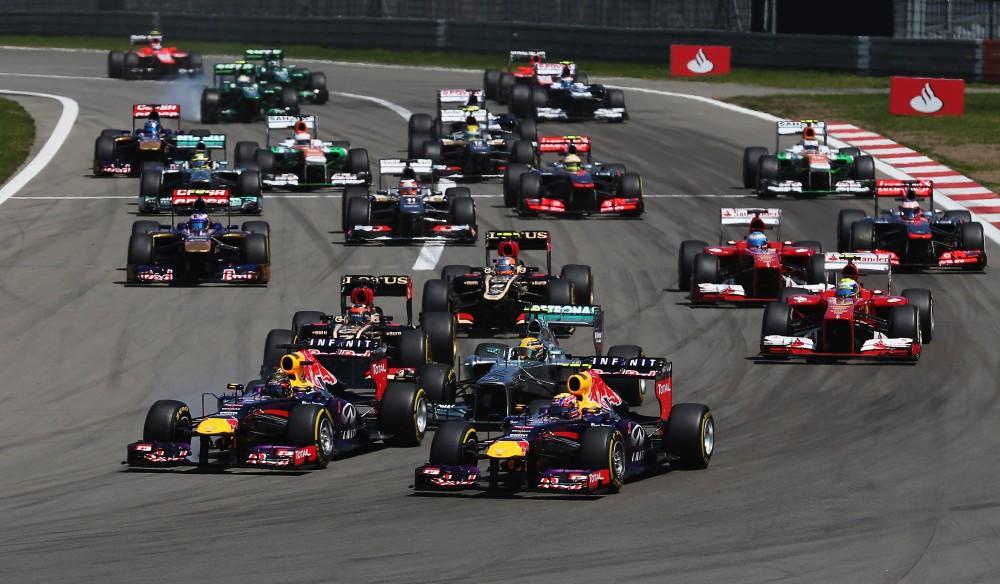 Oferta Formula 1 Marele Premiu al Ungariei