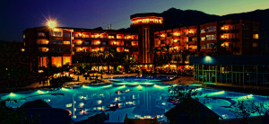 Simena Hotel Village 5 stele ultra all inclusive Kemer