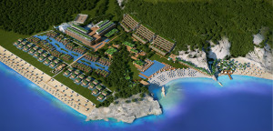 Vacanta de lux Turcia Hotel Maxx Royal Kemer