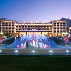 Vacanta de lux in Turcia Hotel Mardan Palace