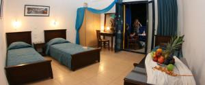 Aegean Sky Hotel 3 stele Creta Grecia