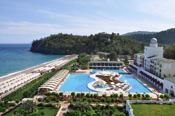 Vacanta Turcia Amara Dolce Vita Luxury Hotel