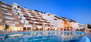 Blue Marine Resort and SPA Hotel Oferta Grecia 5 stele