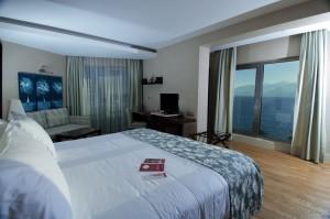 Camera Hotel Ramada Plaza 5 stele Turcia Antalya
