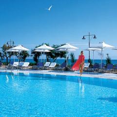 Cazare de lux Grecia Hotel Astir Alexandroupolis