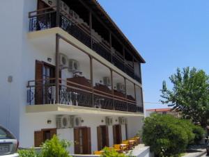 Cazare ieftina in Grecia Halkidiki Hotel Makedonia