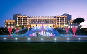 Concediu de lux Turcia Mardan Palace Hotel 5 stele