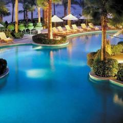 Concediu de lux in Egipt Four Season Resort 5 stele