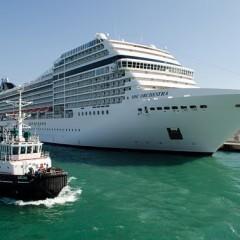 Croaziera pe Mediterana de Est si Marea Neagra