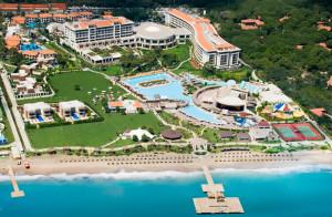 Ela Quality Resort 5 stele all exclusive all inclusive din Timisoara