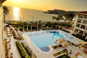Fame Residence and SPA Hotel 5 stele Turcia Kemer