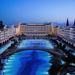 Concediu de lux Turcia Mardan Palace Hotel