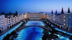 Mardan Palace Hotel concediu de lux in Turcia