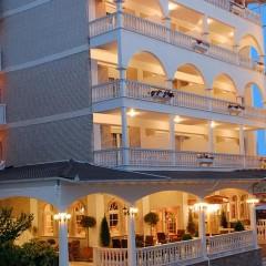 Oferta Cazare Paralia Katerini Gold Stern Hotel