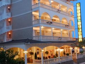 Oferta Cazare Paralia Katerini Gold Stern Hotel 3 stele