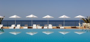 Oferta Grecia Blue Marine Resort and SPA Hotel 5 stele all inclusive