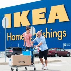 Oferta cazare Weekend la cumparaturi IKEA Budapesta