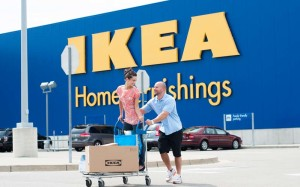 Oferta cazare Weekend la cumparaturi IKEA Budapesta Hotel Holiday Inn