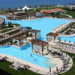 Vacanta Turcia 5 stele Ela Quality Resort