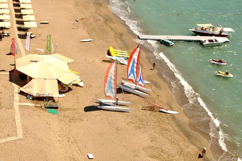 Oferta Turcia Calista Luxury Resort 5 stele