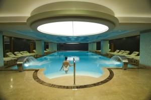 Vacanta Turcia Ramada Plaza Hotel 5 stele ultra all inclusive