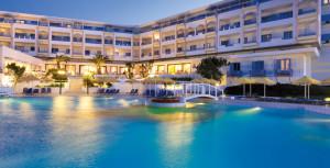 Vacanta in Creta Hotel Mitsis Serita 5 stele all inclusive
