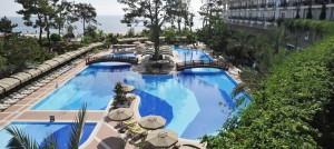 Amara Wings Resort Comfort 5 stele Turcia Kemer