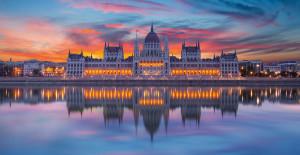 City Break Budapesta luna August cu 39 euro persoana noapte