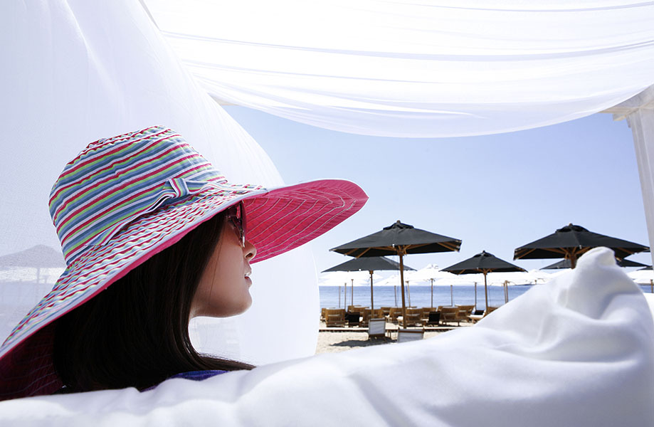 Concediu Turcia Delphin Botanik Hotel 5 stele