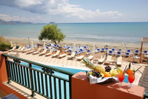 Mediterranean Beach Resort 5 stele Grecia Zakynthos