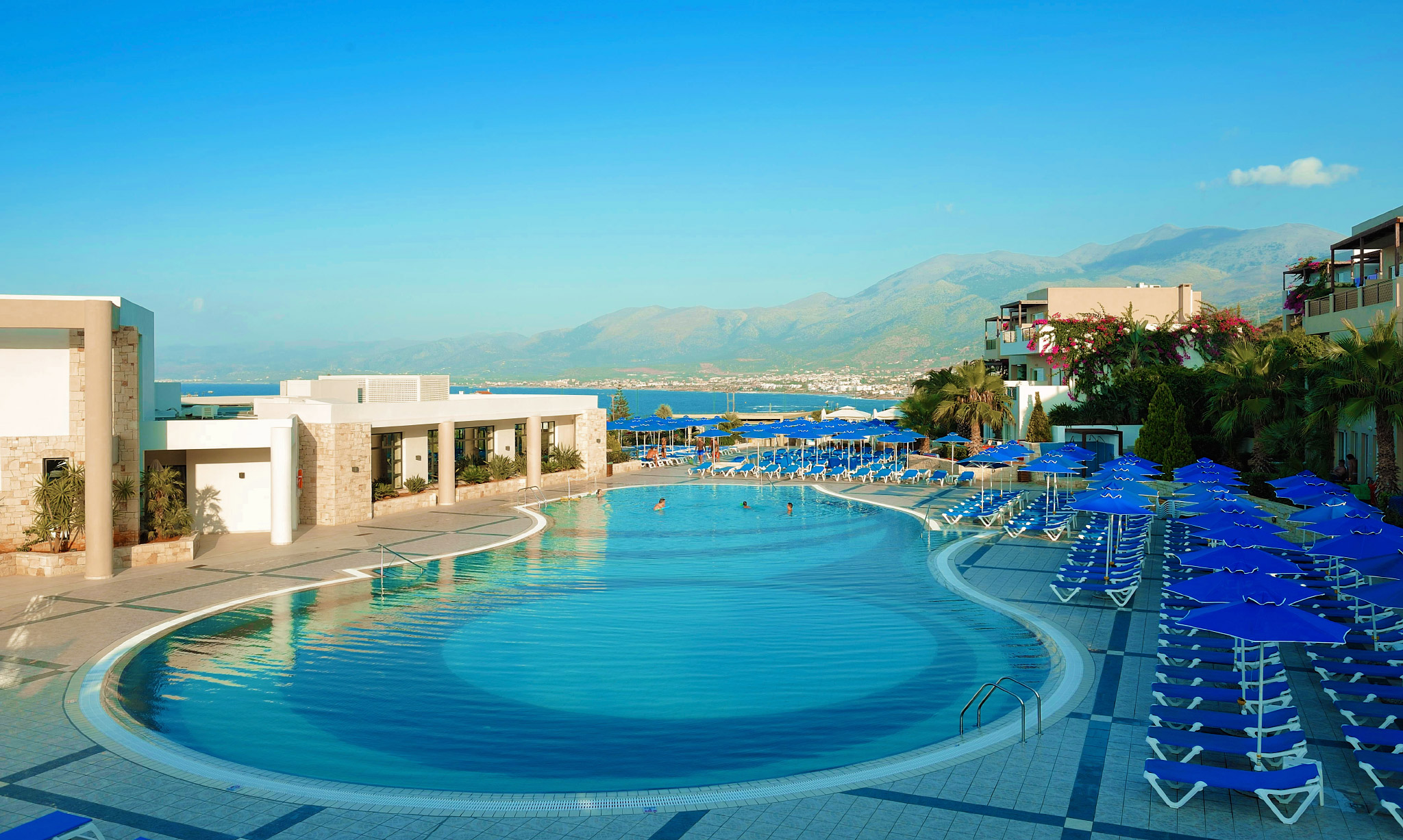Oferta Creta Grand Holiday Resort 4 stele