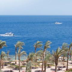 Oferta Egipt Grand Rotana Resort 5 stele