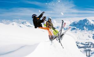 Oferta Vacanta la schi Austria cu 339 euro