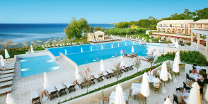 Oferta Zakynthos Eleon Grand Resort 5 stele all inclusive