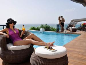 Susessi Luxury Resort 5 stele avion din Timisoara