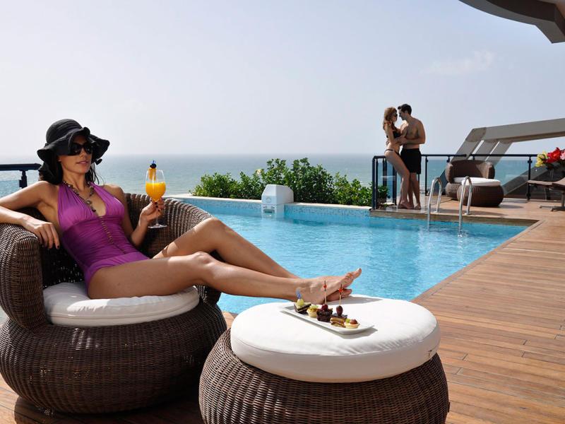 Concediu in Turcia Susesi Luxury Resort