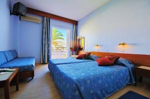 camera hotel Astir Beach