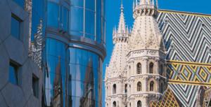Hotel DO&CO Vienna 5 stele