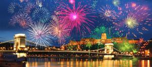 Revelion Budapesta 2015 cu 79 euro