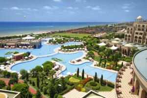 Spice Hotel and SPA Turcia cu avion din Timisoara