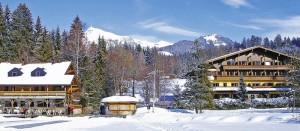 Vacanta la ski in Austria cu 429 euro persoana