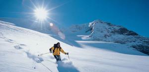 Vacanta la ski in Austria luna decembrie cu 429 euro