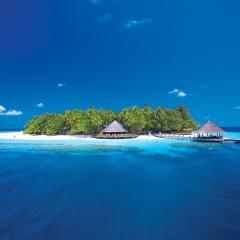 Maldive de Revelion
