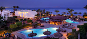Renaissance Sharm El Sheikh Golden View Beach Resort 5 stele de la 289 euro