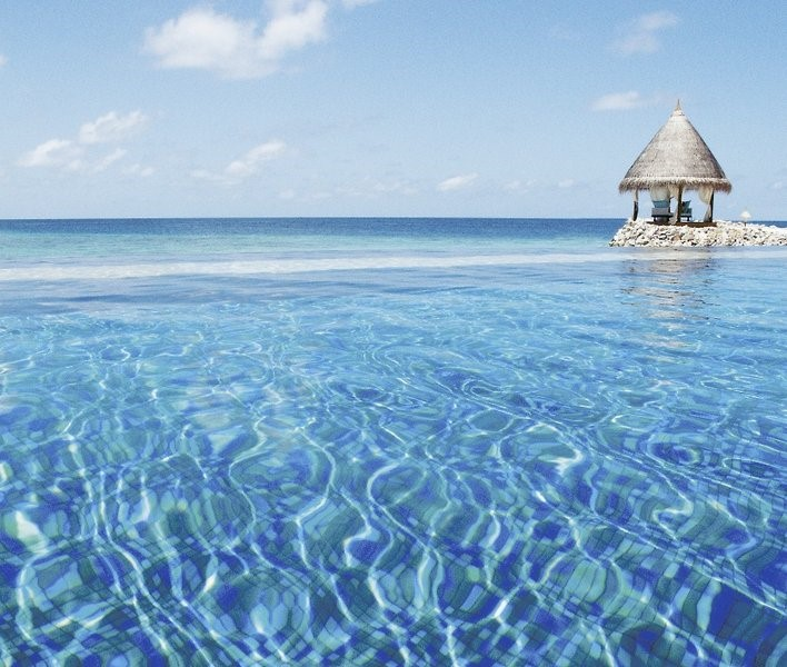 Vivanta By Taj – Coral Reef, Maldives