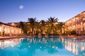 Concediu 2015 Grecia Zakynthos Best Western Zante Park