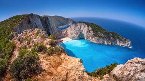 Concediu vara 2015 Grecia Zakynthos cu reducere early booking